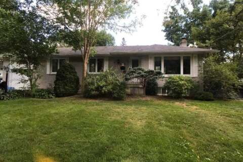 House for sale at 1156 Woodeden Dr Mississauga Ontario - MLS: W4900104