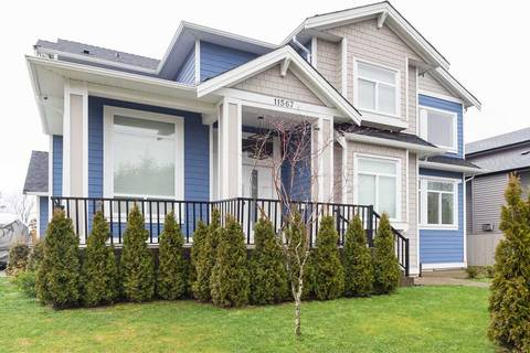 House for sale at 11567 River Wd Maple Ridge British Columbia - MLS: R2429906