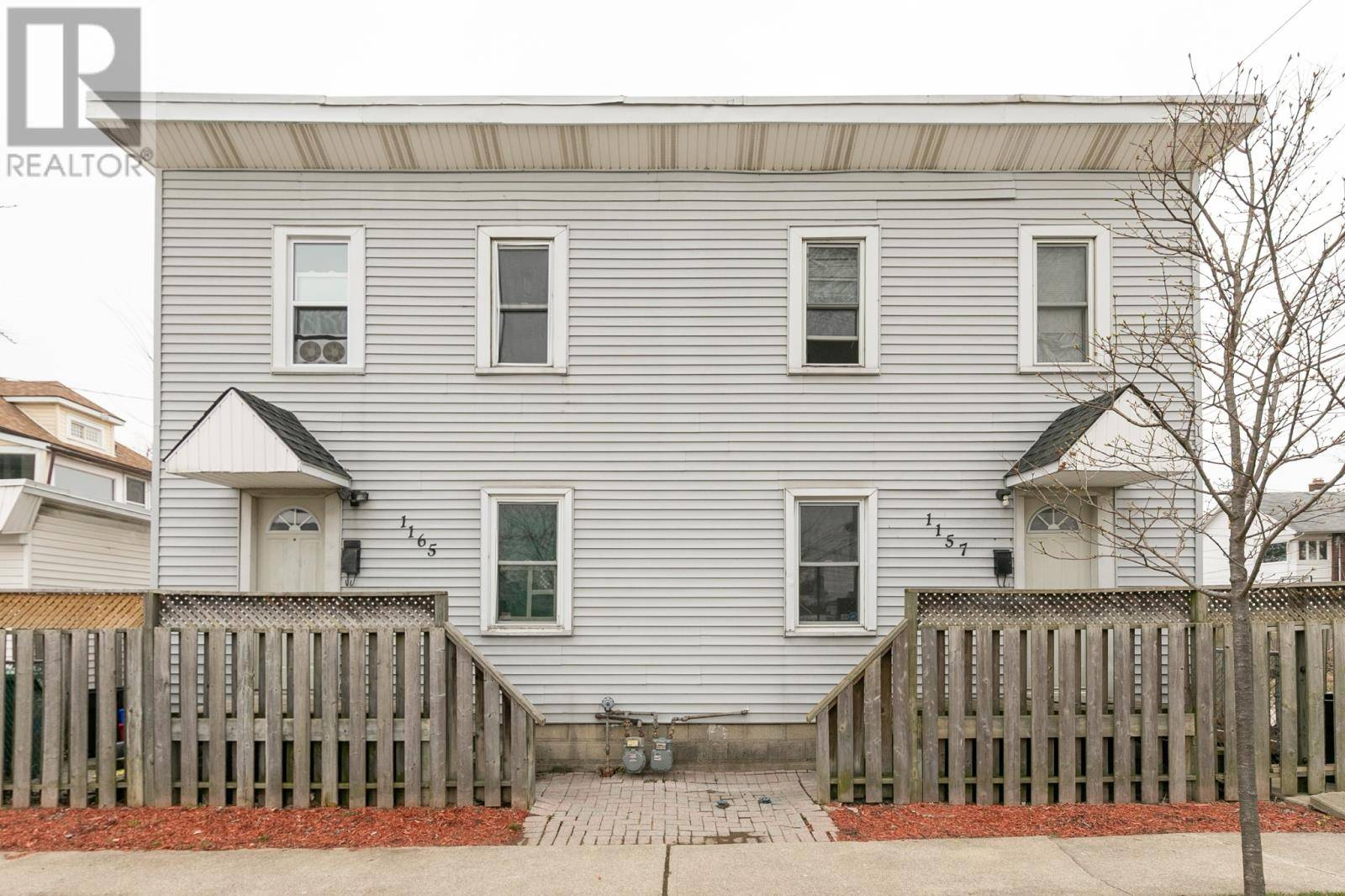 Townhouse for sale at 1157 Richmond  Windsor Ontario - MLS: 20003804