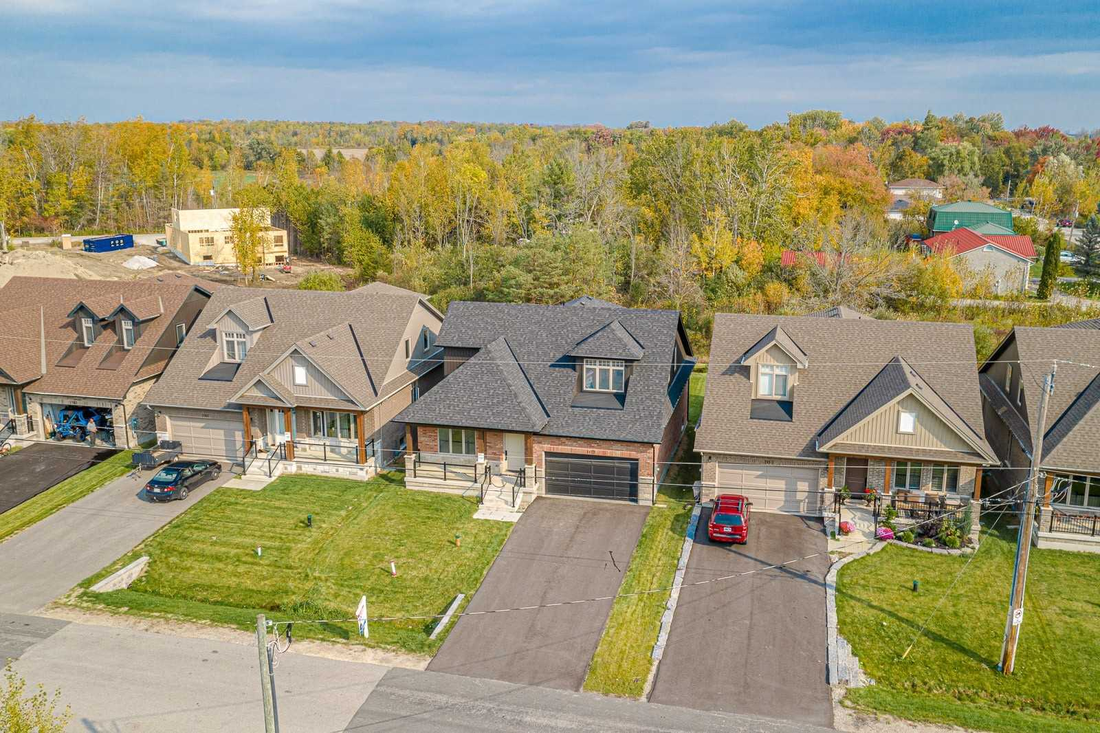 For Sale: 1157 Arnold Street, Innisfil, ON | 4 Bed, 4 Bath House for $1159900.00. See 40 photos!