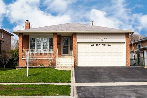 House for sale at 1157 Dowland Cres Burlington Ontario - MLS: H4052652