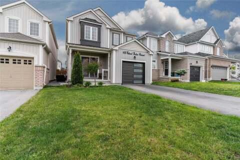 House for sale at 1157 Edward Bolton Cres Oshawa Ontario - MLS: E4779405