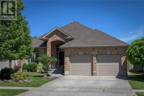 House for sale at 1157 Manchester Rd London Ontario - MLS: 204610