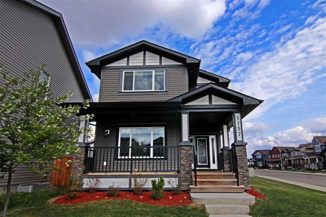 For Sale: 1157 Mcconachie Boulevard, Edmonton, AB | 3 Bed, 2 Bath House for $399,999. See 28 photos!