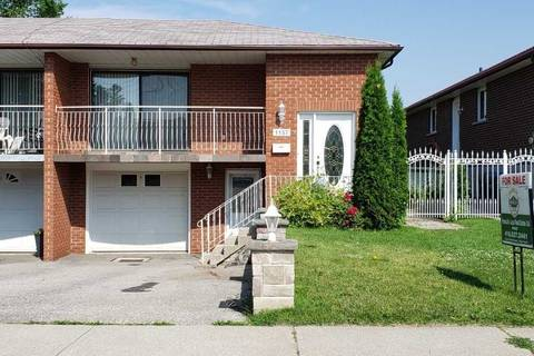 Townhouse for sale at 1157 Meander Ct Mississauga Ontario - MLS: W4504694