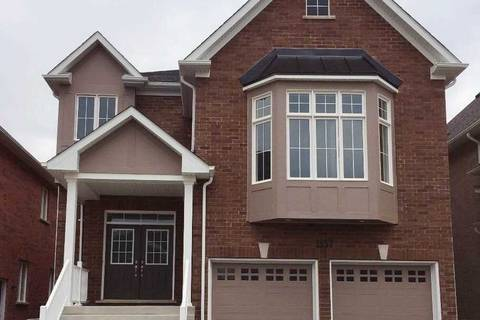 House for rent at 1157 Nugent Crct Oshawa Ontario - MLS: E4436756