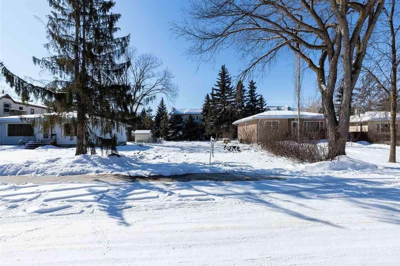 Home for sale at 11573 80 Av NW Edmonton Alberta - MLS: E4193180
