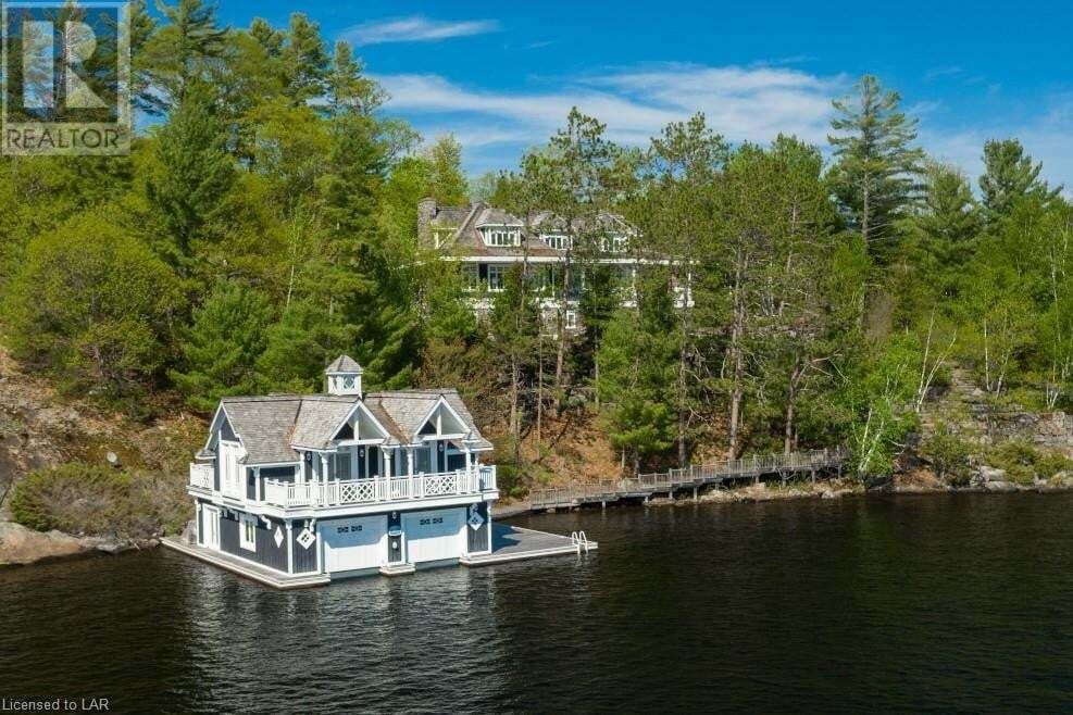House for sale at 1158 Ranwood Rd Unit 23 Muskoka Lakes Ontario - MLS: 254611
