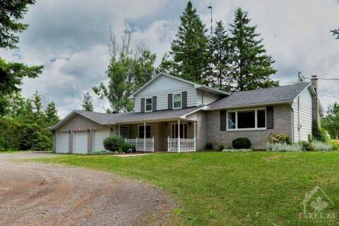 House for sale at 1158 County 18 Rd Oxford Mills Ontario - MLS: 1203570