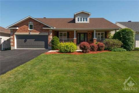 House for sale at 1158 Des Pins St Rockland Ontario - MLS: 1197431