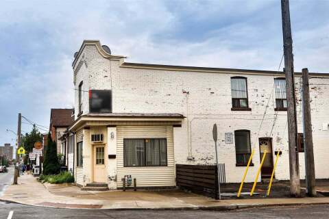 Townhouse for sale at 1158 Dufferin St Toronto Ontario - MLS: W4776312
