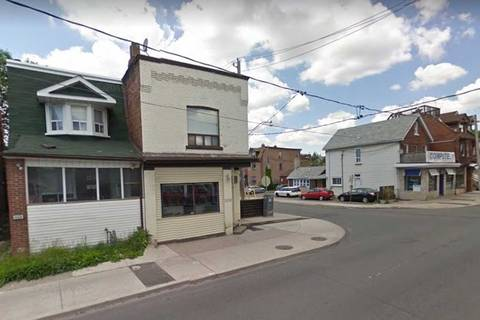 Commercial property for lease at 1158 Dufferin St Toronto Ontario - MLS: W4643512