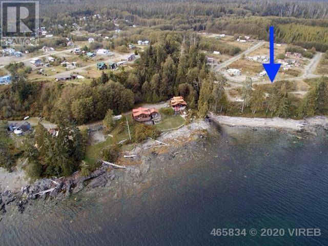 Home for sale at 1158 Front St Ucluelet British Columbia - MLS: 465834