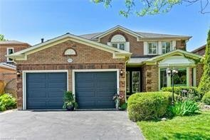 House for sale at 1158 Giles Gt Oakville Ontario - MLS: O4947585