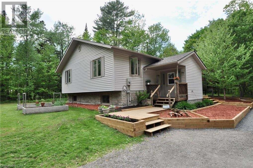 House for sale at 1158 Old Muskoka Rd Huntsville Ontario - MLS: 262962