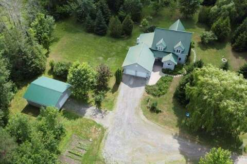 House for sale at 1158 Phelan Rd Manotick Ontario - MLS: 1198131