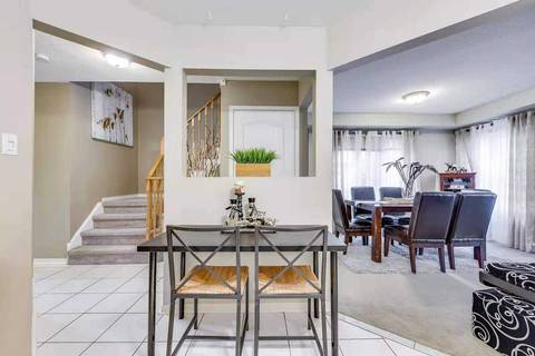 Townhouse for sale at 1158 Treetop Terr Oakville Ontario - MLS: W4520166