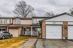 Townhouse for sale at 1158 Trowbridge Ct Oshawa Ontario - MLS: E4437110