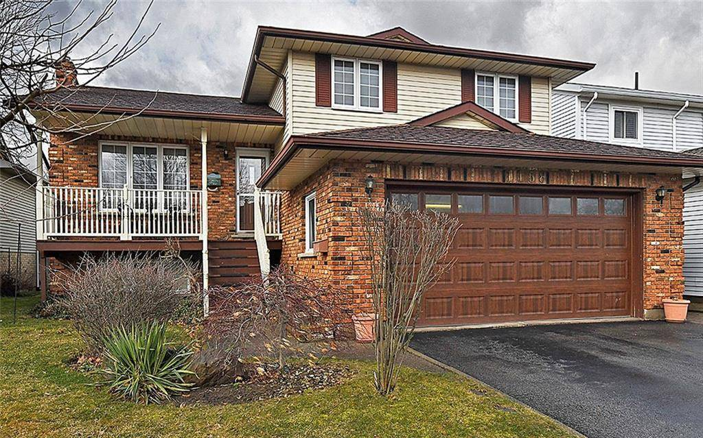 House for sale at 1158 Vansickle Rd North St. Catharines Ontario - MLS: 30787990