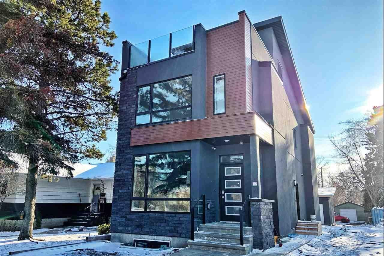 House for sale at 11581 University Ave NW Edmonton Alberta - MLS: E4197409