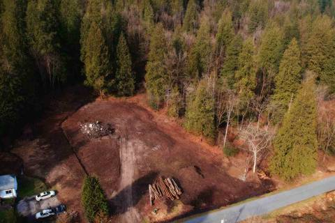 Residential property for sale at 11585 Stave Lake Rd Mission British Columbia - MLS: R2432479