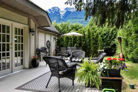 House for sale at 1159 Axen Rd Squamish British Columbia - MLS: R2370513
