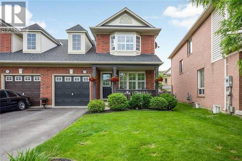 House for sale at 1159 Barclay Circ Milton Ontario - MLS: 30746038