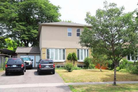 House for sale at 1159 Brimley Rd Toronto Ontario - MLS: E4837897