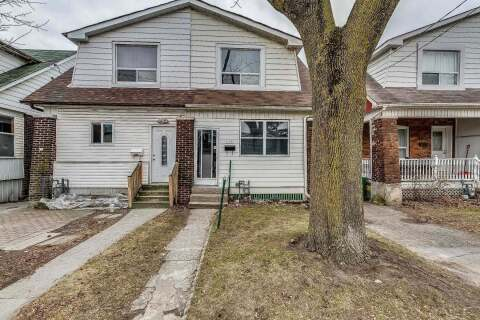 Townhouse for sale at 1159 Gerrard St Toronto Ontario - MLS: E4795647
