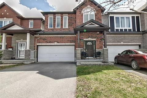 Townhouse for sale at 1159 Northgraves Cres Kanata Ontario - MLS: 1151944