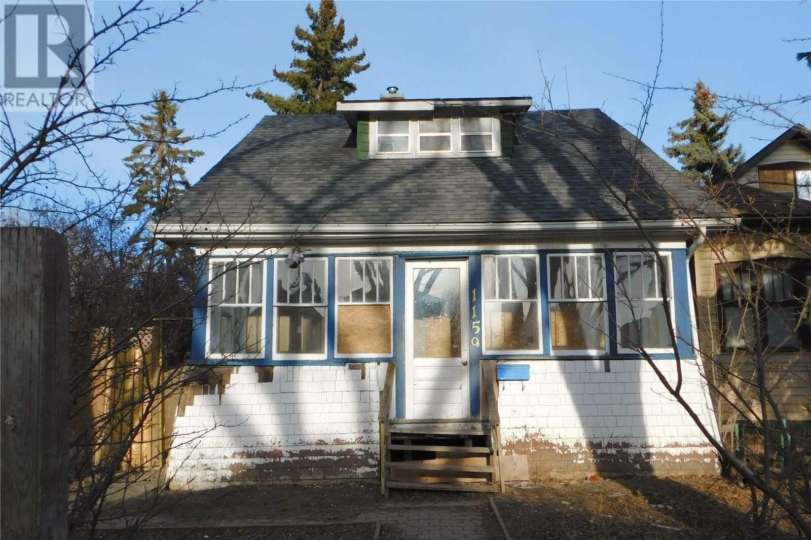 House for sale at 1159 Robinson St Regina Saskatchewan - MLS: SK818858