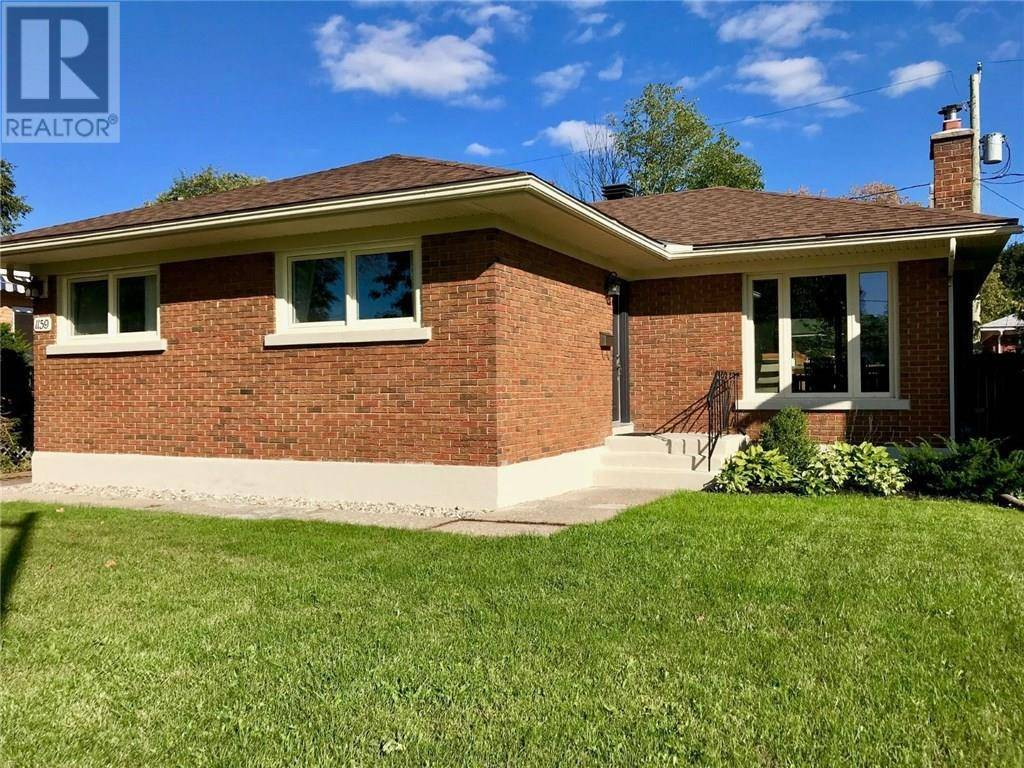 House for sale at 1159 Sherman Dr Ottawa Ontario - MLS: 1175015