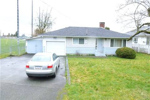House for sale at 11593 207 St Maple Ridge British Columbia - MLS: R2343853