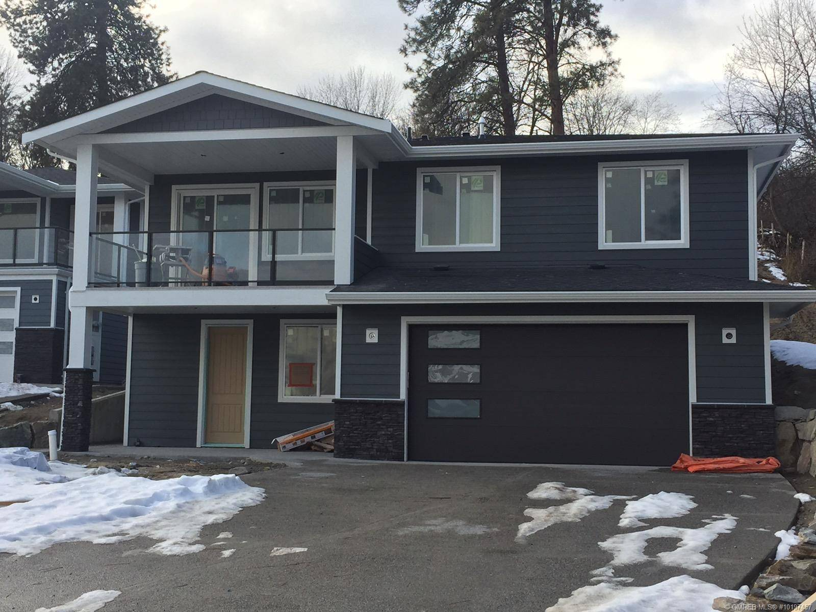 House for sale at 11599 Middleton Ct Lake Country British Columbia - MLS: 10197457