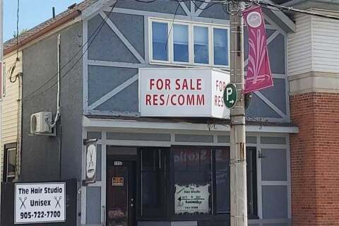 Commercial property for sale at 115 High St Georgina Ontario - MLS: N4852024