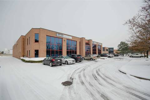 Commercial property for lease at 115 Saramia Cres Vaughan Ontario - MLS: N4633704
