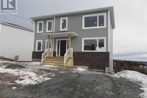 House for sale at 108 Gallery Cres Unit 116 Sackville Nova Scotia - MLS: 201825835
