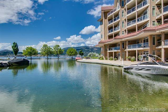 Townhouse for sale at 1128 Sunset Dr Unit 116 Kelowna British Columbia - MLS: 10198075