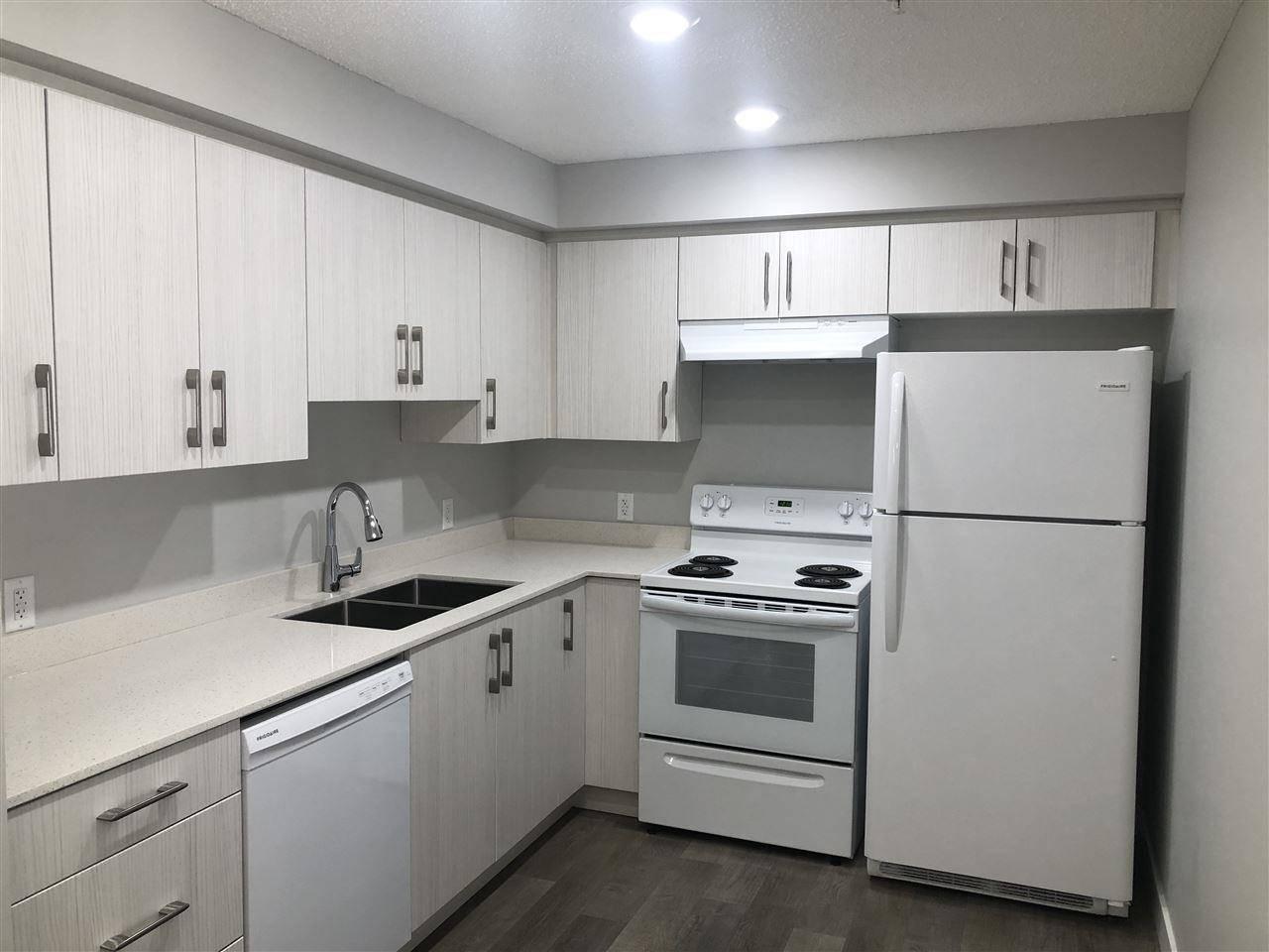Condo for sale at 11511 27 Ave Nw Unit 116 Edmonton Alberta - MLS: E4185820