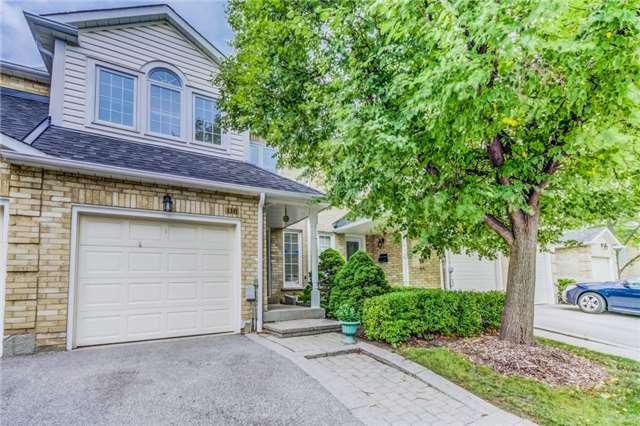 Removed: 116 Heathcliffe Square, Brampton, ON - Removed on 2018-08-28 07:22:13