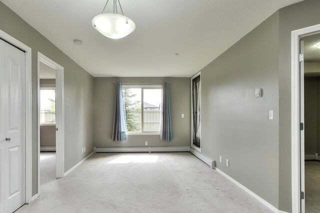 Condo for sale at 11808 22 Av SW Unit 116 Edmonton Alberta - MLS: E4198243
