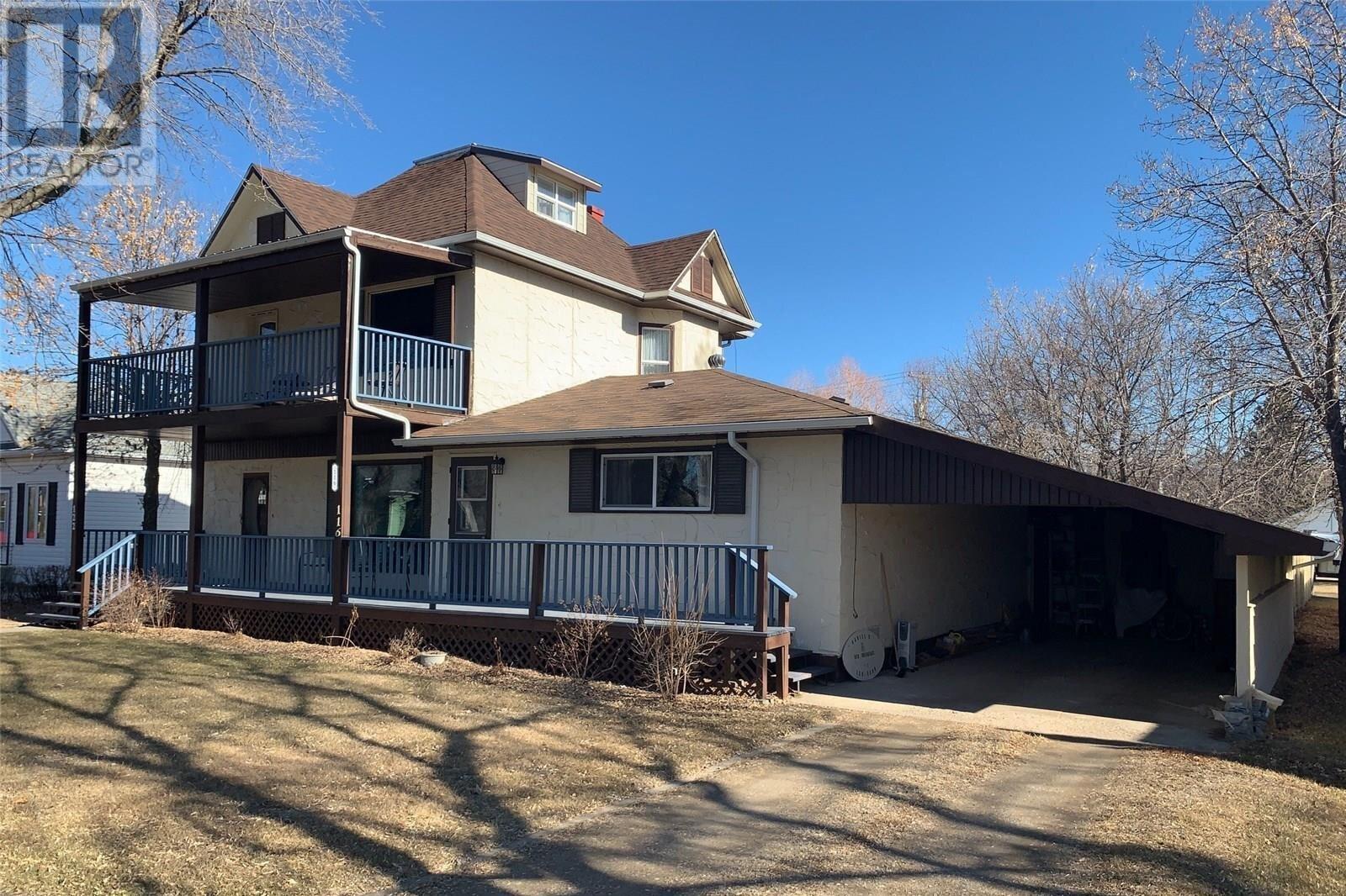 House for sale at 122 8th Ave W Unit 116 Melville Saskatchewan - MLS: SK834639