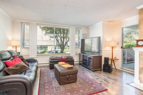 Condo for sale at 1230 Haro St Unit 116 Vancouver British Columbia - MLS: R2498332
