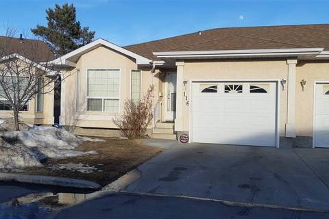 Townhouse for sale at 13320 124 St Nw Unit 116 Edmonton Alberta - MLS: E4148093