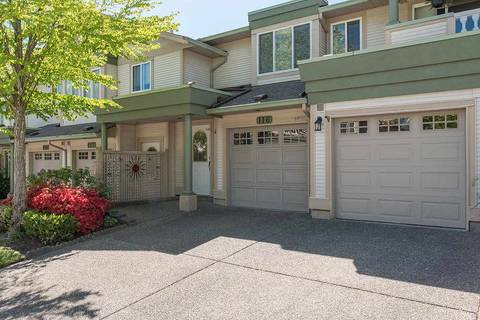 Townhouse for sale at 13888 70th Ave Unit 116 Surrey British Columbia - MLS: R2368668