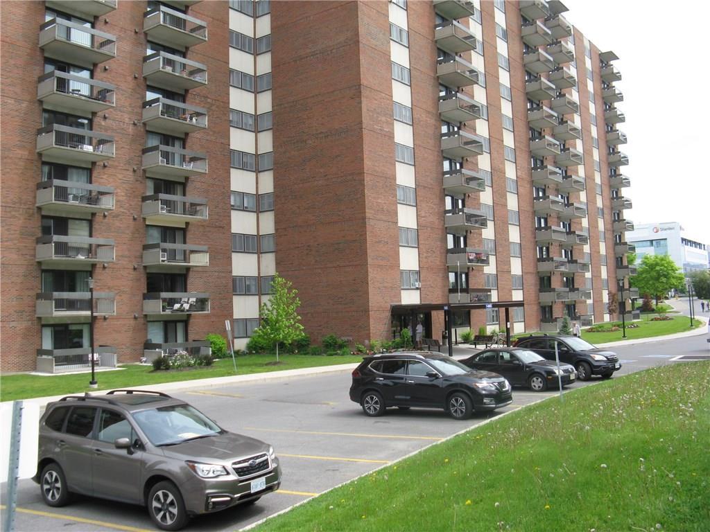 Removed: 116 - 1485 Baseline Road, Ottawa, ON - Removed on 2019-07-27 05:30:37