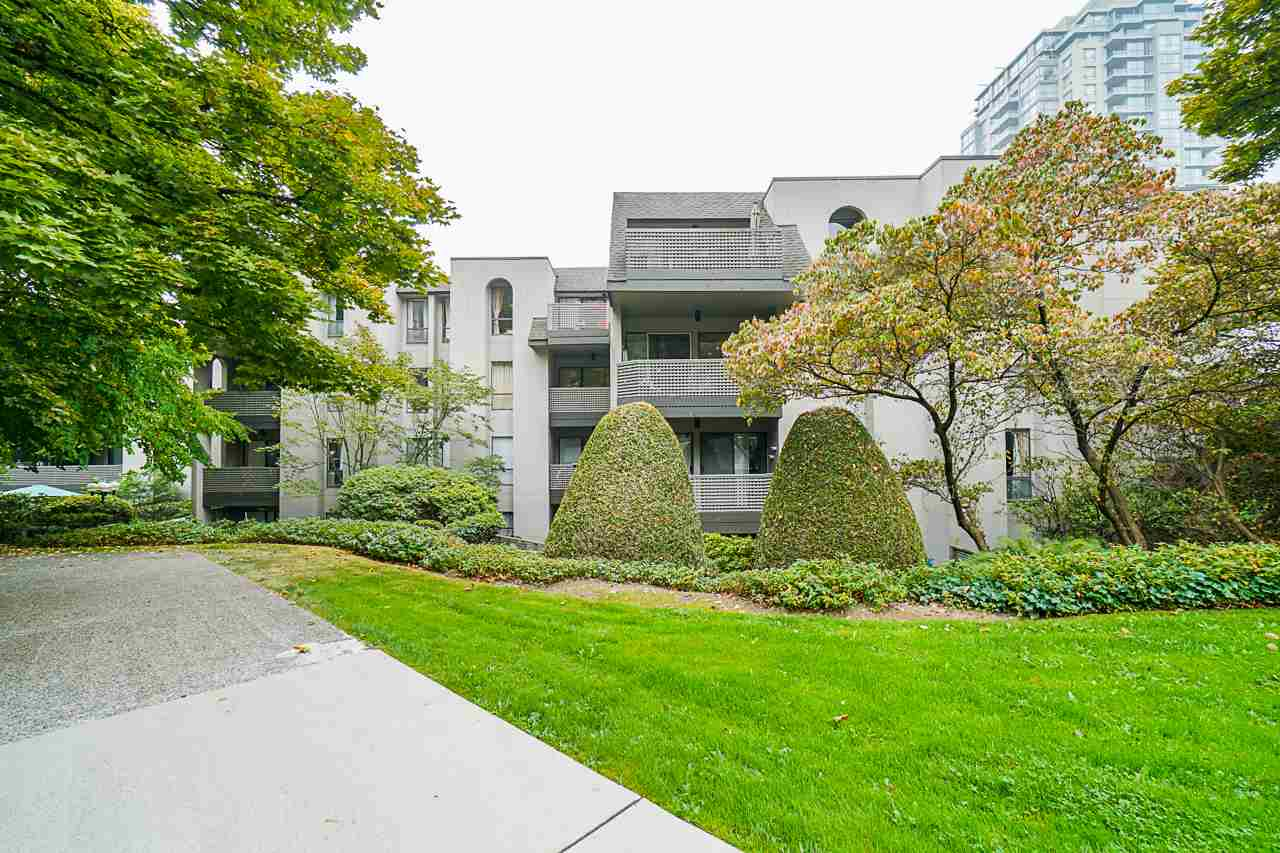 Removed: 116 - 1955 Woodway Place Place, Burnaby, BC - Removed on 2020-09-28 23:51:14