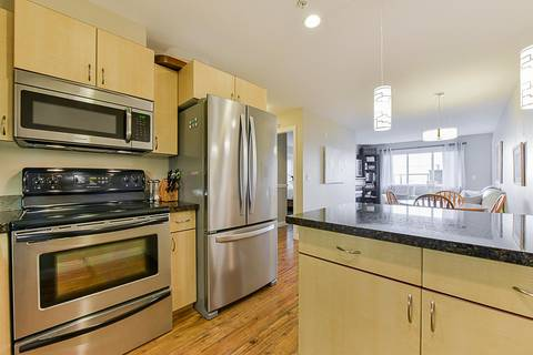 Condo for sale at 19774 56 Ave Unit 116 Langley British Columbia - MLS: R2378642