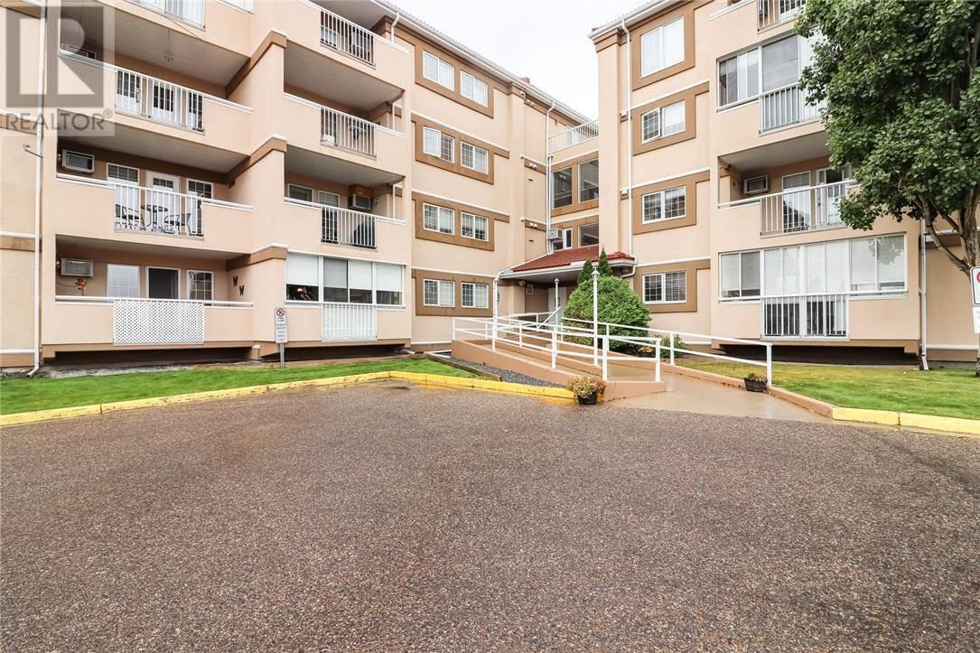 House for sale at 22 Park Meadows Dr Se Unit 116 Medicine Hat Alberta - MLS: mh0178097
