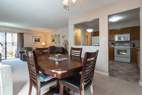 Condo for sale at 2277 Mccallum Rd Unit 116 Abbotsford British Columbia - MLS: R2392698